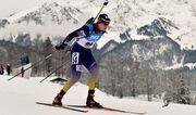 Дарья БЛАШКО: «Спринт могу занести себе в актив»