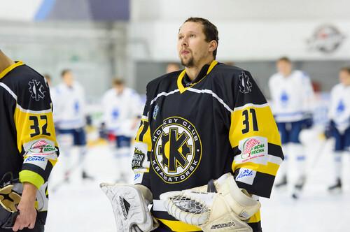 Определены лучшие игроки месяца в Украинской хоккейной лиге