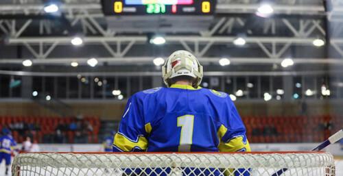 Цілі збірної України з хокею: повернення в топ-16 і натуралізація