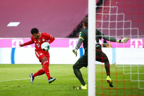 Где смотреть онлайн матч чемпионата Германии Бавария – Боруссия Д