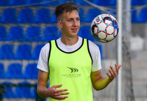 ОХРОНЧУК: Николаев пытается играть в футбол, который нравится зрителям