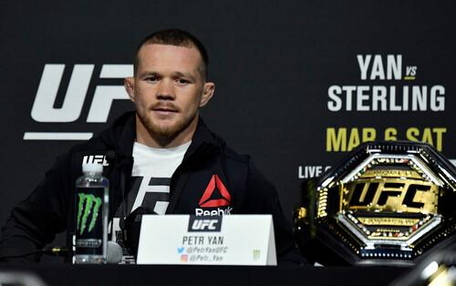 Почему поединок Ян - Стерлинг должен оправдать ожидания фанов UFC