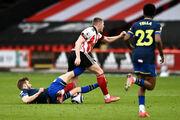 Шеффілд Юнайтед – Саутгемптон – 0:2. Відео голів і огляд матчу