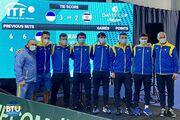 Андрій МЕДВЕДЄВ: «Стаховський знову проявив спортивний подвиг»