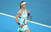 Цуренко вышла в основную сетку турнира в Дубае