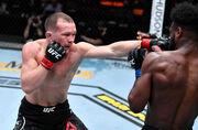 Реванш будет. UFC организует второй бой Яна и Стерлинга
