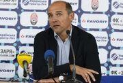 СКРИПНИК: «Лидерам дали отдохнуть, в боевой готовности подойти к Динамо»