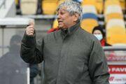 Мирча ЛУЧЕСКУ: «В первом тайме Динамо было слишком медленным»