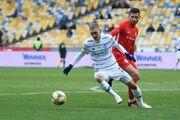 Виталий БУЯЛЬСКИЙ: «У Миная защищались 10 футболистов»