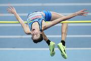 Два метра! Магучих выиграла чемпионат Европы, у Геращенко – серебро