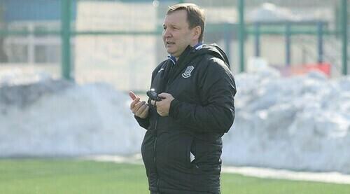 КАЛИТВИНЦЕВ: «Футболисты не боялись проиграть, они боялись не выиграть»