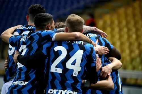 Де дивитися онлайн матч чемпіонату Італії Інтер - Аталанта