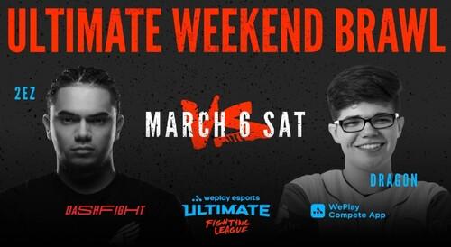 Объявлены победители Ultimate Weekend Brawl #1