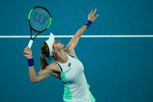 Цуренко і Завацька дізналися суперниць в основній сітці турніру в Дубаї
