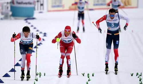 ВІДЕО. Клебо дискваліфікований! Іверсен - чемпіон світу в марафоні