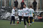 Винницкая Нива подписала 10 футболистов