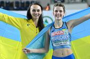 Украина – в топ-6. Медальная таблица ЧЕ-2021 по легкой атлетике