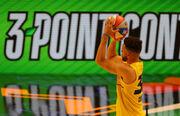 ВИДЕО. Конкурс трехочковых на Матче звезд НБА
