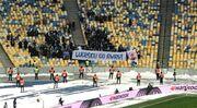 СУРКИС: «Надеюсь, Луческу не обращает внимание на то, что показывают фаны»
