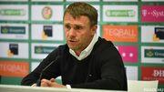 ЦСКА не смог сделать предложение Реброву из-за отношений Украины и России