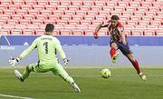 СИМЕОНЕ: «Люди думали, что мы выиграем Ла Лигу с преимуществом в 20 очков»