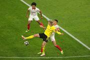 Боруссия Дортмунд - Севилья - 2:2. Текстовая трансляция матча
