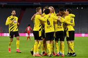 Где смотреть онлайн матч Лиги чемпионов Боруссия Дортмунд – Севилья