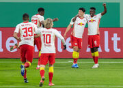 Ливерпуль – РБ Лейпциг. Прогноз и анонс на матч Лиги чемпионов