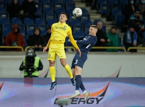Днепр-1 – Александрия – 0:0. Текстовая трансляция матча
