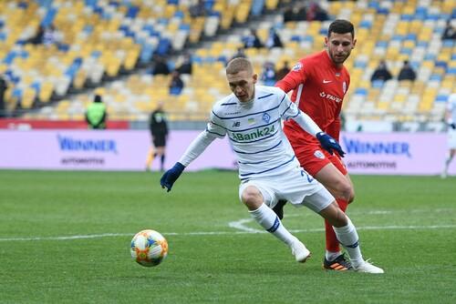 Виталий БУЯЛЬСКИЙ: «Я сборной Украины особо пользы не приношу»