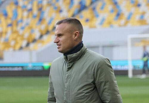 В'ячеслав ШЕВЧУК: «Якби не було VAR, гол Олімпіка потрібно зараховувати»