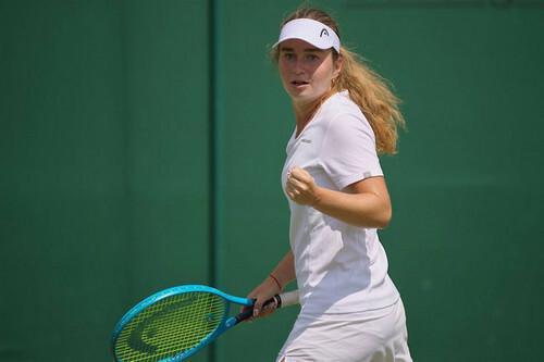 Рейтинг WTA. Новый рекорд Снигур, дебют Таусон в топ-100