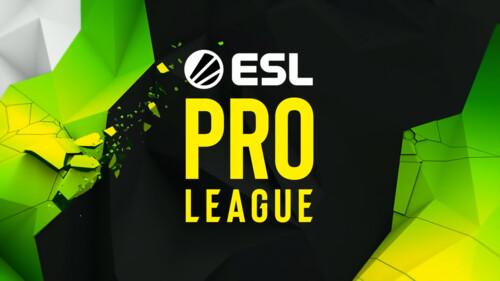 ESL Pro League Season 13. Календарь и результаты турнира