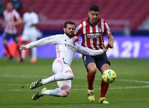Атлетіко – Реал Мадрид – 1:1. Відео голів та огляд матчу