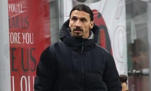 Златан ИБРАГИМОВИЧ: «Готов остаться в Милане»