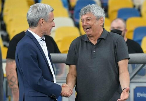 ЦЫГАНЫК: «Сейчас постепенно «умирает» Шахтер Мирчи Луческу»