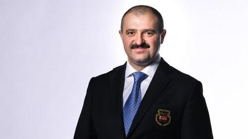 МОК не признал сына Лукашенко президентом НОК Беларуси