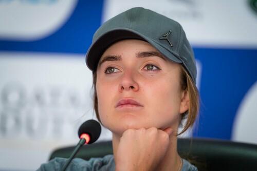 Еліна Світоліна - Світлана Кузнєцова. Дивитися онлайн. LIVE трансляція