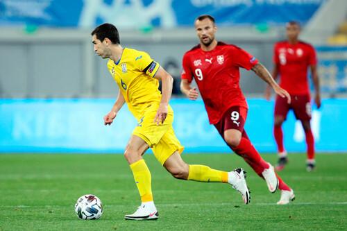 Источник: Степаненко пропустит мартовские матчи сборной Украины