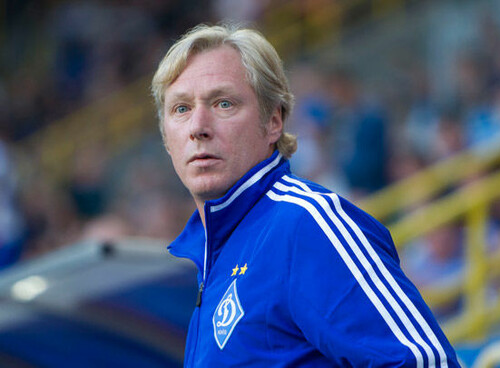 До 25 років грав у дублі Динамо.За що Циганик вибачився перед Михайличенком