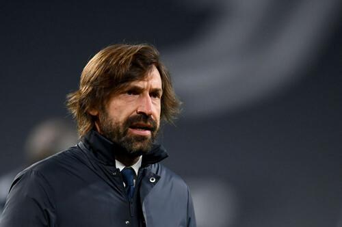 Андреа ПИРЛО: «Роналду возбужден. Матчи с Порту – это его»