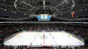 ОФИЦИАЛЬНО. У Беларуси забрали чемпионат мира по хоккею