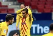 Антуан ГРИЗМАНН: «Барселона облажалась. Мы расстроены»