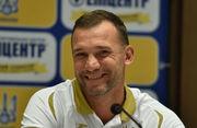Сборную Украины в 2021 году ждет минимум 11 матчей. Начинают в марте
