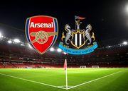 Арсенал – Ньюкасл. Стартовые составы команд