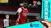 Арсенал – Ньюкасл – 3:0. Видео голов и обзор матча