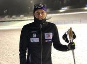 Богдан ЦЫМБАЛ: «Особо не расстроился, что ротации не будет»
