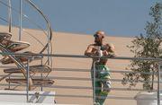 ФОТО. «Мой остров». Макгрегор на роскошной яхте отдыхает в Абу-Даби