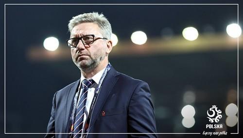 Наставника сборной Польши отправили в отставку
