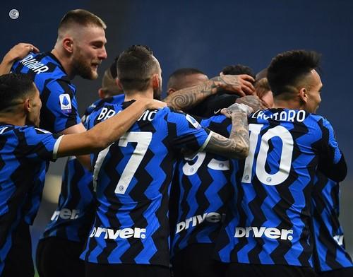 Интер вскоре представит новый логотип клуба